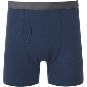 Rab Forge Short de bain Homme, ink
